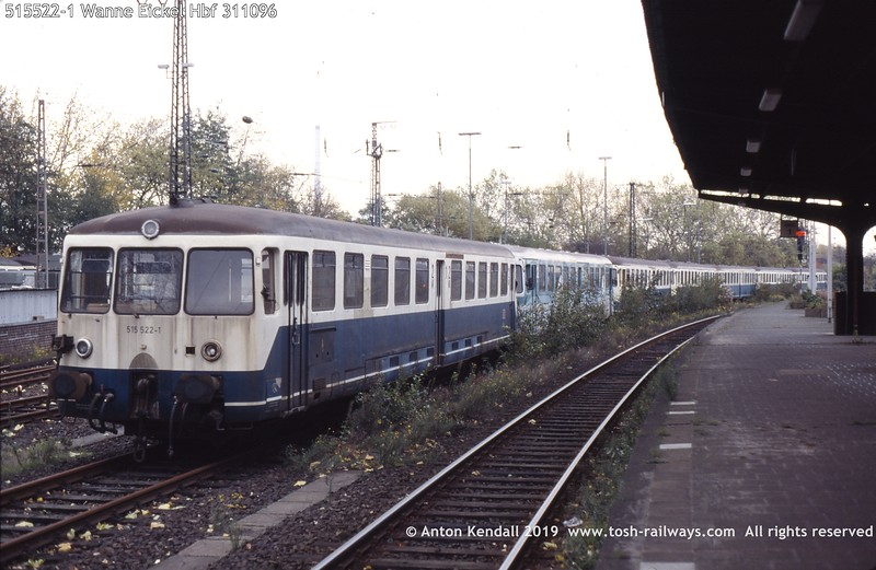 515522-1 Wanne Eickel Hbf 311096
