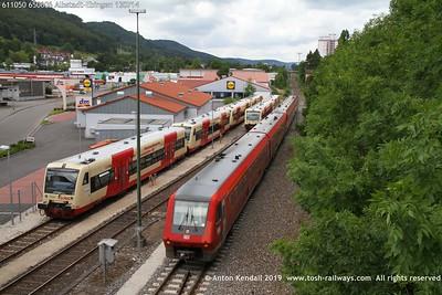 611050 650606 Albstadt-Ebingen 130714