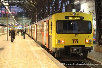 609018 Frankfurt Hbf 221211