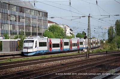 609102 Muenchen Heimeranplatz