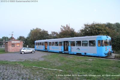 301012-0 95800 Klostermansfeld 041014