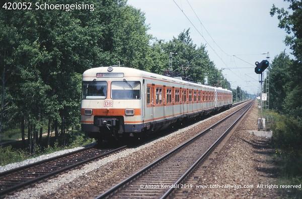 420052 Schoengeising