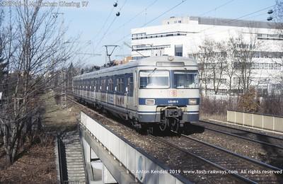 420116-5 Muenchen Giesing 97