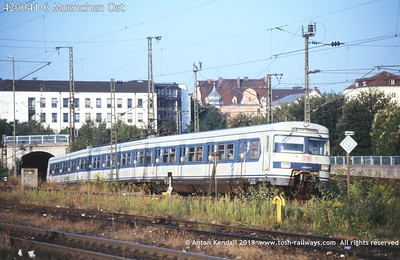 420041-6 Muenchen Ost