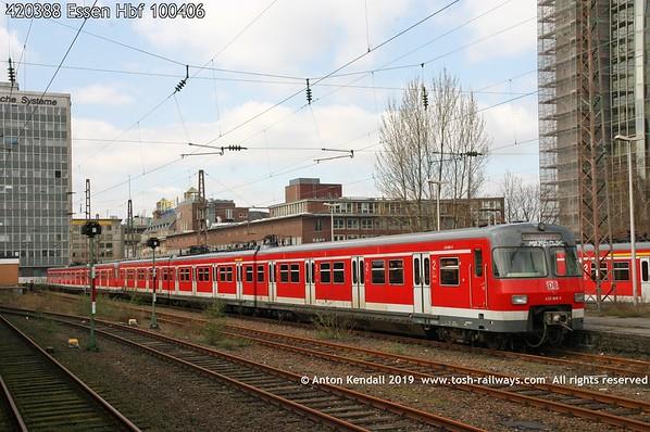 420388 Essen Hbf 100406