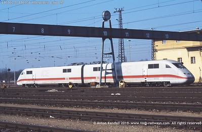 410102-8 410101 Muenchen Laim 97