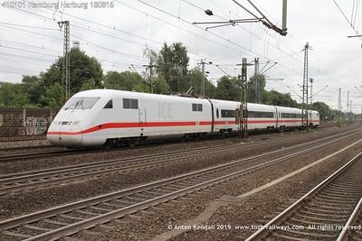 410101 Hamburg Harburg