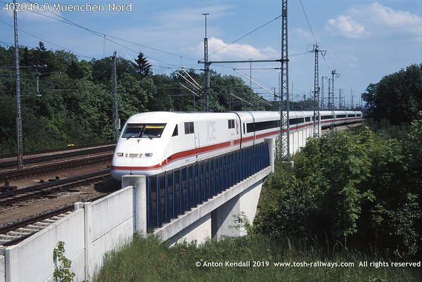 402040-0 Muenchen Nord