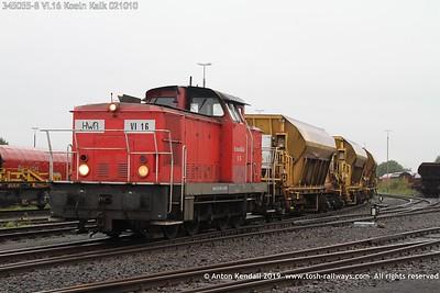 345055-8 VL16 Koeln Kalk 021010