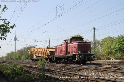 345240-6 98803 Nuernberg Rbf 190411