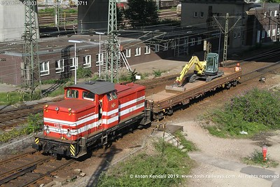 345161-4 98803 Mannheim Rbf 110711