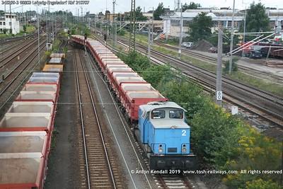 345289-3 98803 Leipzig-Engelsdorf Rbf 310707