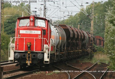 362551-4 Leipzig Thekla 050908