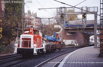 360007-9 Harburg 1096