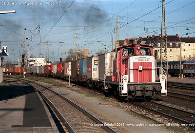 360846-0 Muenchen Ost 97