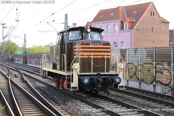 363824-4 Hannover Linden 251019