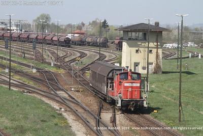 363133-0 Muehldorf 180411
