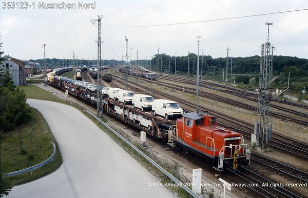363123-1 Muenchen Nord