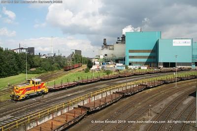 855 Huettenheim Stahlwerk 040808
