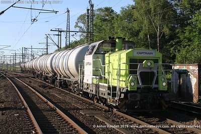 650089-2 98800 Hamburg Harburg