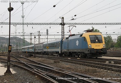 470007 Budapest Kelenfold 120419