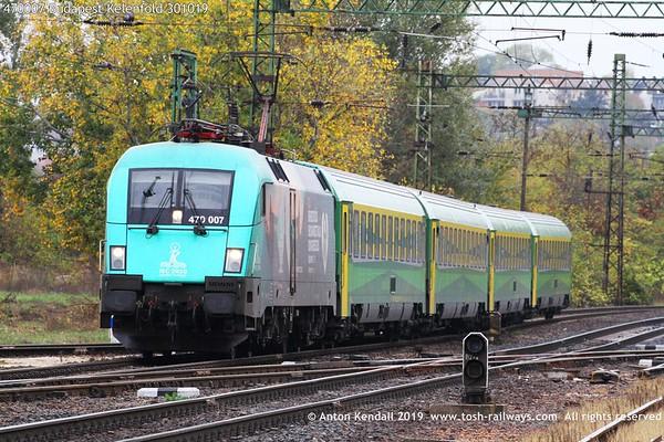 470007 Budapest Kelenfold 301019