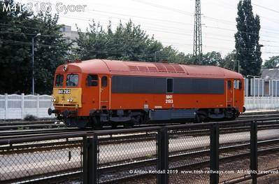 M41-2183 Gyoer