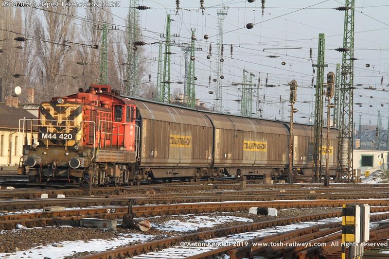 M44420 2 Budapest Ferencvaros 161210