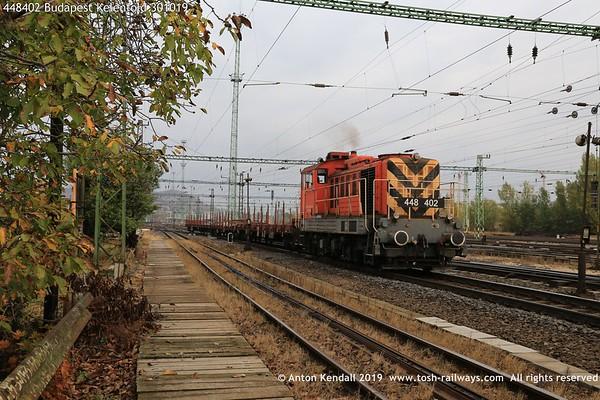448402 Budapest Kelenfold 301019