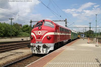 M61-001_Budapest Kelenfold