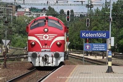 M61-001 Budapest Kelenfold