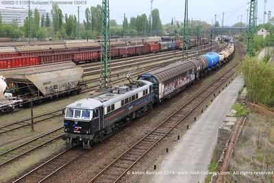 450002-5 91550 Budapest Ferencvaros 130419