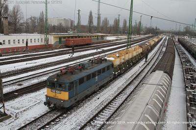 V431051 Budapest Ferencvaros 151210