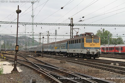 433161 Budapest Kelenfold 120419