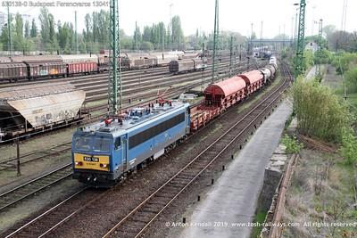 630138-0 Budapest Ferencvaros 130419
