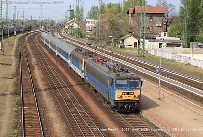 630009 Budapest Ferencvaros 130419