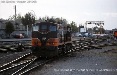 185 Dublin Heuston 261098