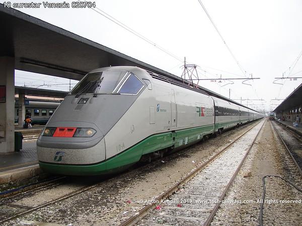 10 eurostar Venezia 020704