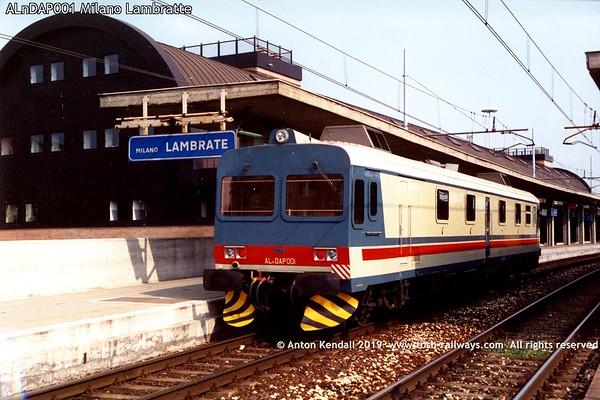 ALnDAP001 Milano Lambratte