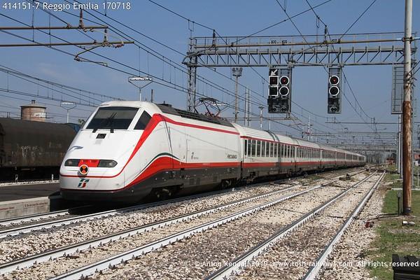 414151-7 Reggio Emilia 170718