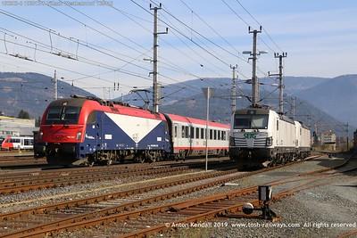 190302-6 193812-5 Villach Westbahnhof 100415