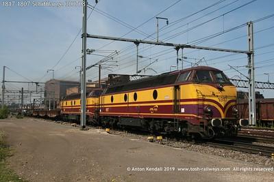 1817 1807 Schifflange 300708