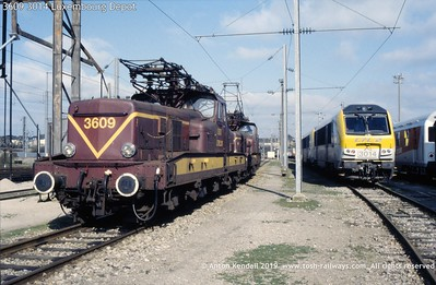 3609 3014 Luxembourg Depot