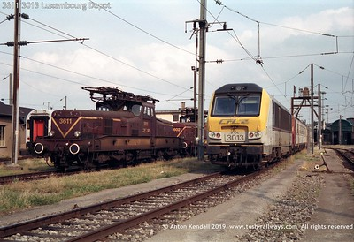 3611 3013 Luxembourg Depot
