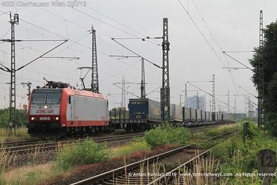 4003 Oberhausen West 050713