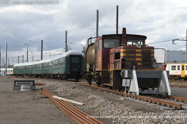 1002 Luxembourg Depot 080712