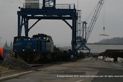 1106 Wasserbillig Docks 050408