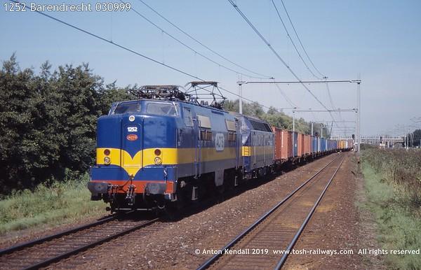 1252 Barendrecht 030999
