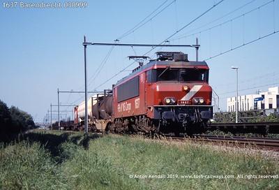 1637 Barendrecht 030999