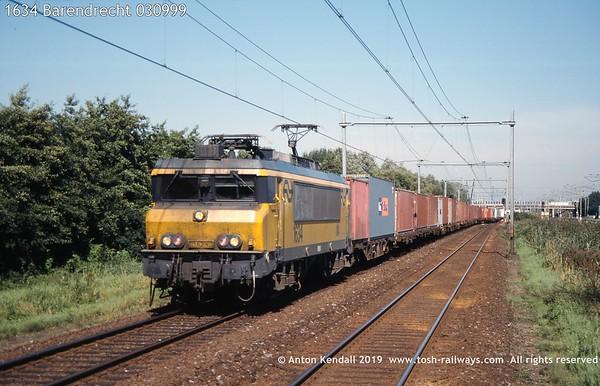 1634 Barendrecht 030999